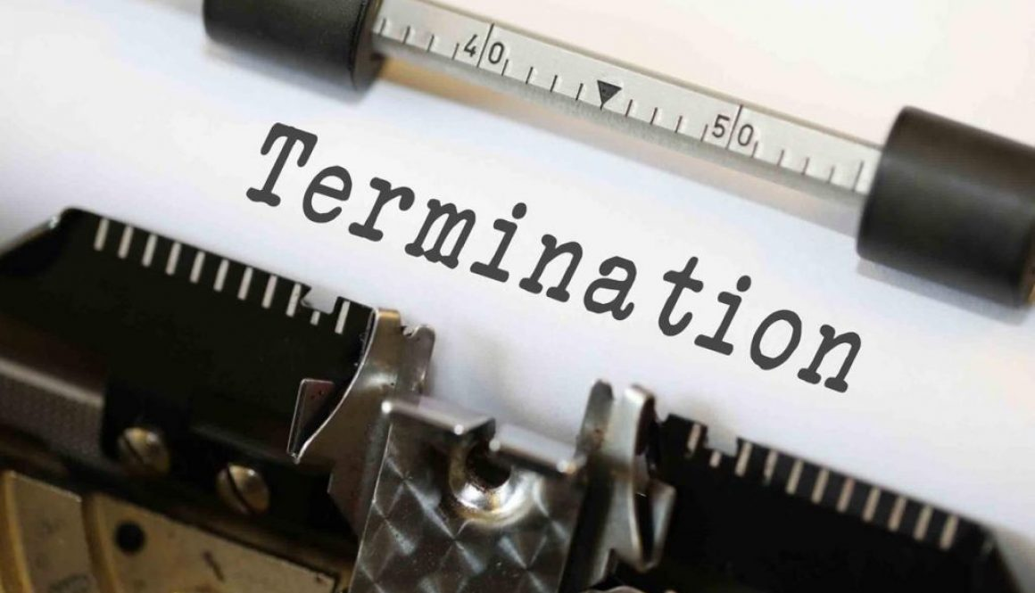 Termination Laws
