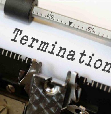 Termination Laws